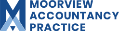 Moorview Accountancy, Lorrha, County Tipperary Logo